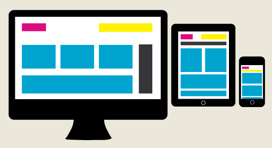 Thiết kế giao diện Responsive Web Design